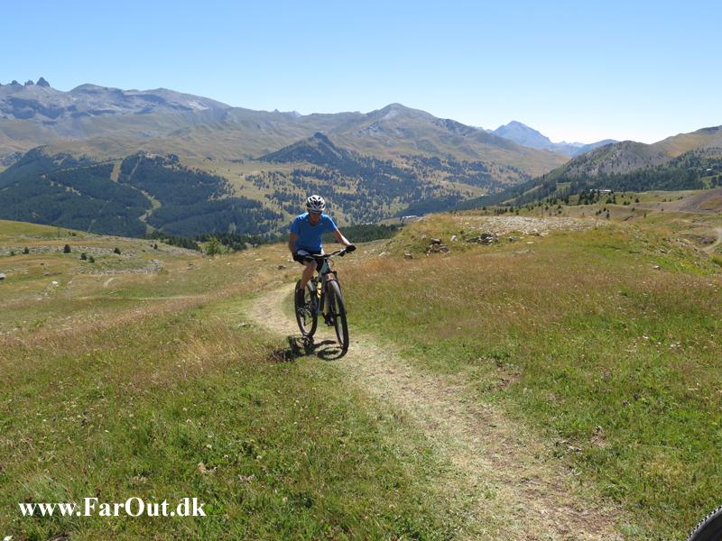 Mountainbike Risoul 3