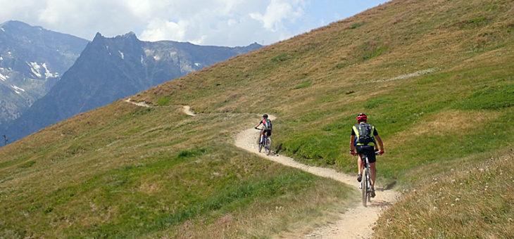 Chamonix mountainbike for alle